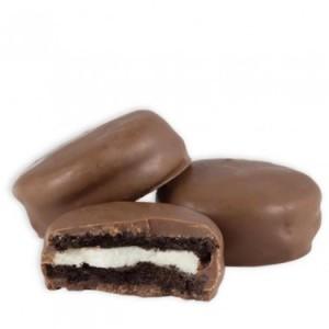 Milk Chocolate Oreo Cookies