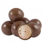 Milk Chocolate Skinnydipper Maltballs