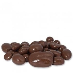 No Sugar Added Chocolate Bridge Mix