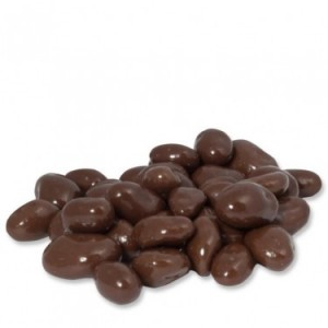 No Sugar Added Chocolate Raisins