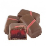 Sugar Free Milk Chocolate Raspberry Jellies