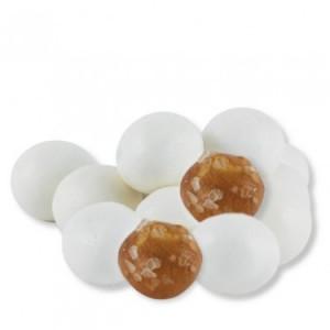 Yogurt Pretzel Balls