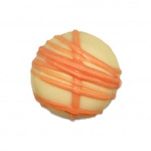 Georgia Peach Truffles