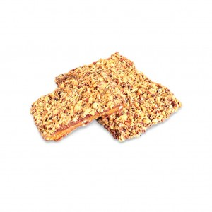 English Toffee Slab