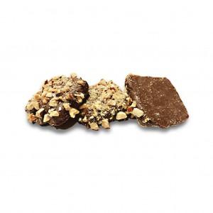 Milk Chocolate Almond Butter Crunch