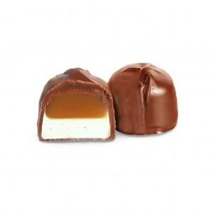 Milk Chocolate Caramel & Marshmallow