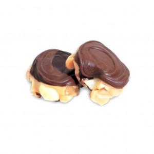Milk Chocolate Macadamia Paws