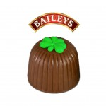 Bailey's Irish Cream Chocolates